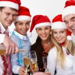 Stock Photo: Merry Christmas!