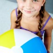 Happy child — Stock Photo #11668897