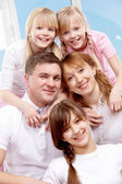 Togetherness — Stock Photo