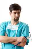 Clinician — Stock Photo