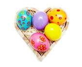 Easter love — Stock Photo