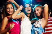 Dançando — Foto Stock