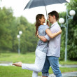 Romantik — Stockfoto #11670773