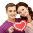 Valentines — Stock Photo #11671460