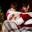 Christmas dream — Stock Photo #11672643