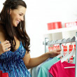Shopper — Stock Photo #11673145