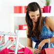 Royalty-Free Stock Photo: Shopping pleasure