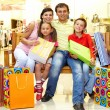 Shopping — Stock Photo #11673402