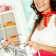 Shopper — Stock Photo #11674003