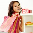 Good shopping — Stock Photo