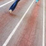 Track — Stock Photo #11674588