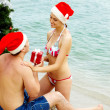 Romantic holiday — Stock Photo