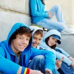 Teenagers — Stock Photo #11676341