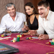 Gambling — Stock Photo