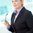 Ceo Lady — Stock Photo #11692201