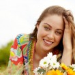 Young female — Stock Photo #11692454