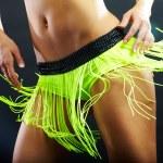 Skittish skirt — Stock Photo #11694065