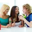 Drinking for us — Stock Photo #11694091