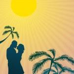 Romantic trip — Stock Vector #11697018