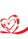 Symbol of Valentine's day — Vettoriale Stock