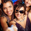 Royalty-Free Stock Photo: Cool clubbers