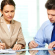 Working together — Stock Photo #12510503