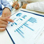 Business analysis — Stock Photo #12510753