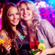 Girls at party — Stock Photo #12513584