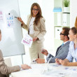 Presenting strategy — Stock Photo #12517981