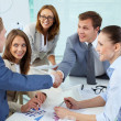 Deal — Stock Photo #12518030