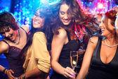 čas na párty — Stock fotografie