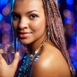 Ethnic beauty - Stock Photo