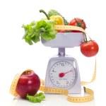 Healthy diet — Stock Photo #10880940