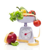 Healthy diet — Stock Photo