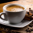Coffee break — Stock Photo #12130633