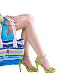 Ladie's accessories — Stock Photo