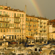 Port of Nice after the storm - Photo
