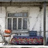 Eski teras — Stok fotoğraf