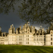 Castle of Chambord — Stock Photo #10873755