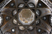 Royal Church of San Lorenzo's Dome (Turin, Italy) — Stock Photo