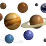Planets — Stock Photo