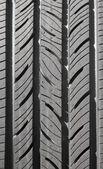 Rubber Tire Tread — Stock Photo