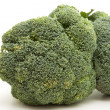 Stock Photo: Broccoli freshly