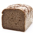 Wholemeal bread — Stock Photo