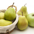 Fresh pears — Stock Photo #11501807