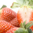 Fresh strawberries — Stock Photo #11974134