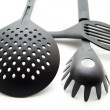 Stock Photo: Kitchen utensils