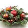 Decoration arrangement — Stock Photo #12022944