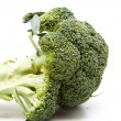Broccoli with stem — Stock Photo