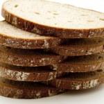 Fresh baked bread — Stock Photo